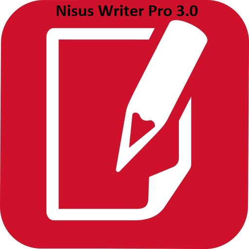 Nisus Writer Pro 3.0 for Mac free download