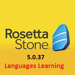 Rosetta Stone 5.0.37 Languages Learning for Mac