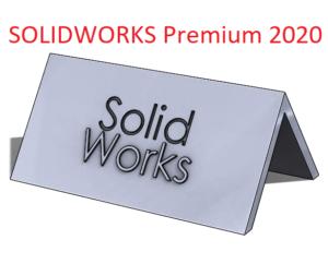 SOLIDWORKS Premium 2020 free download