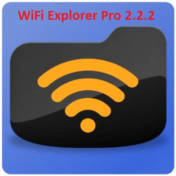 WiFi Explorer Pro 2.2.2 for Mac Free Download