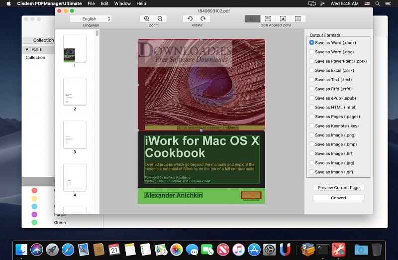 Cisdem-PDF-Manager-Ultimate-3.2-for-Mac-Free-Download-Downloadies