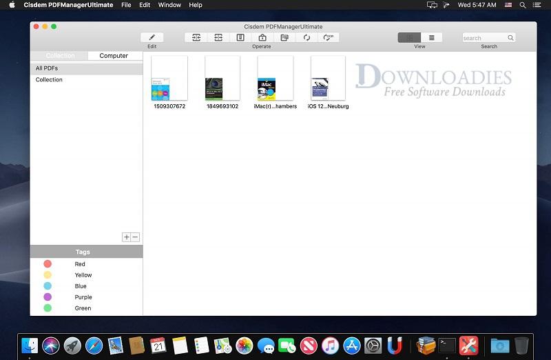 Cisdem-PDF-Manager-Ultimate-3.2-for-Mac-Downloadies