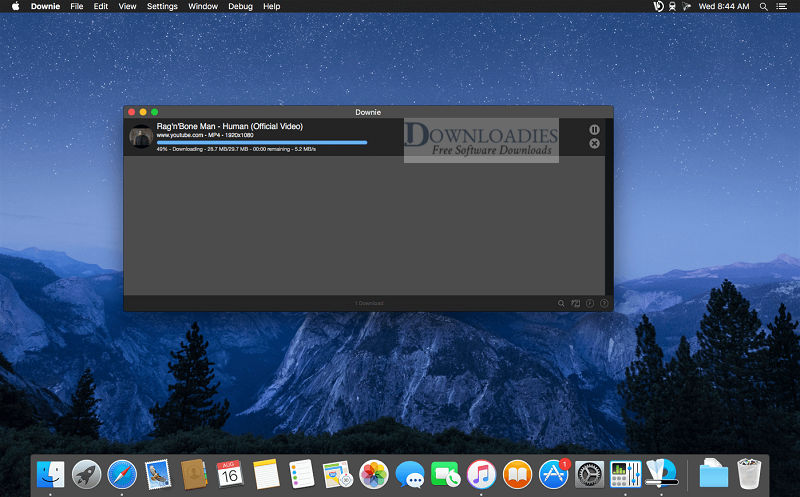 Downie-3.9-for-Mac-Free-Download-Downloadies