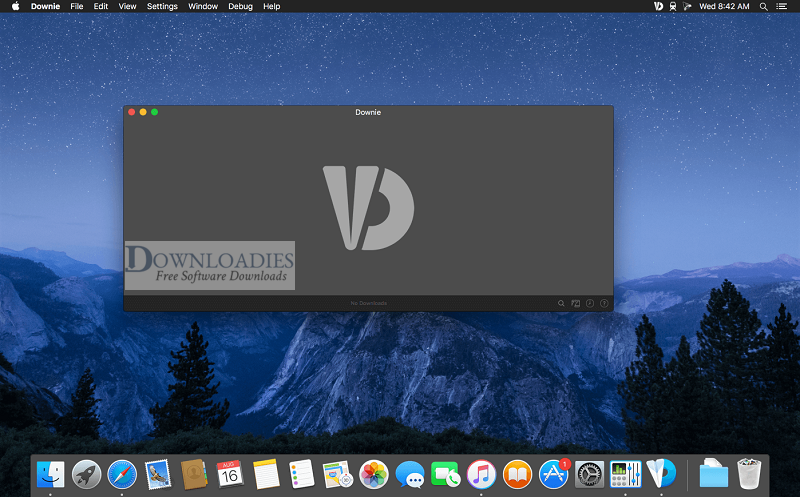Downie-3.9-for-Mac-Downloadies