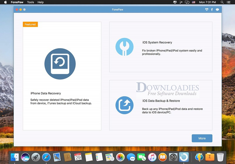 FonePaw-iPhone-Data-Recovery-5.1-for-Mac-Downloadies