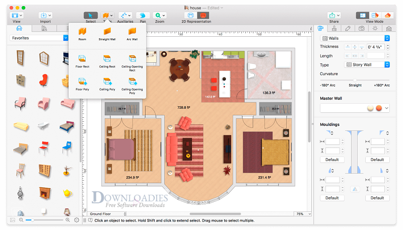 Live-Home-3D-Pro-3.7.2-for-Mac-Downloadies