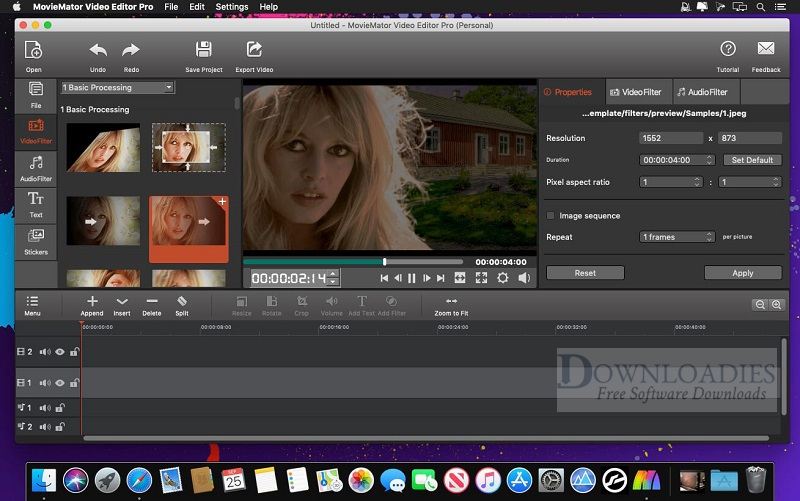 MovieMator-Video-Editor-Pro-2.9.2-for-Mac-Free-Downloadies