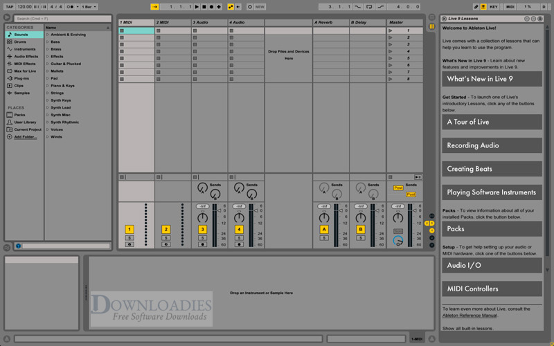 Ableton-Live-9-Suite-for-Mac-Downloadies