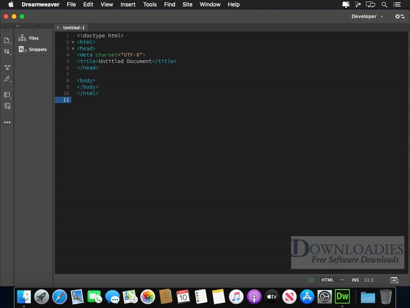 Adobe-Dreamweaver-2020-for-Mac-Free