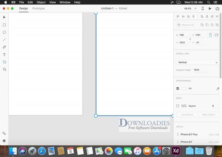 Adobe-XD-CC-2018-for-Mac-Downloadies