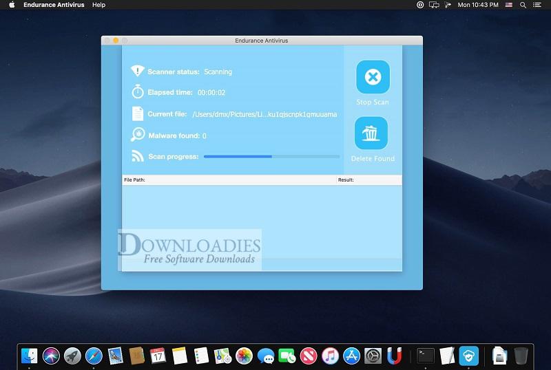 Endurance-Antivirus-4.1.4-for-Mac-Free-Download-Downloadies