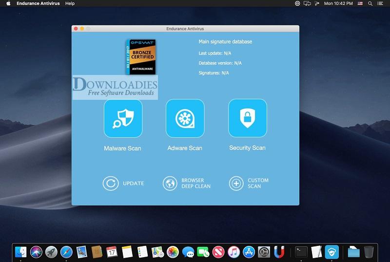 Endurance-Antivirus-4.1.4-for-Mac-Downloadies