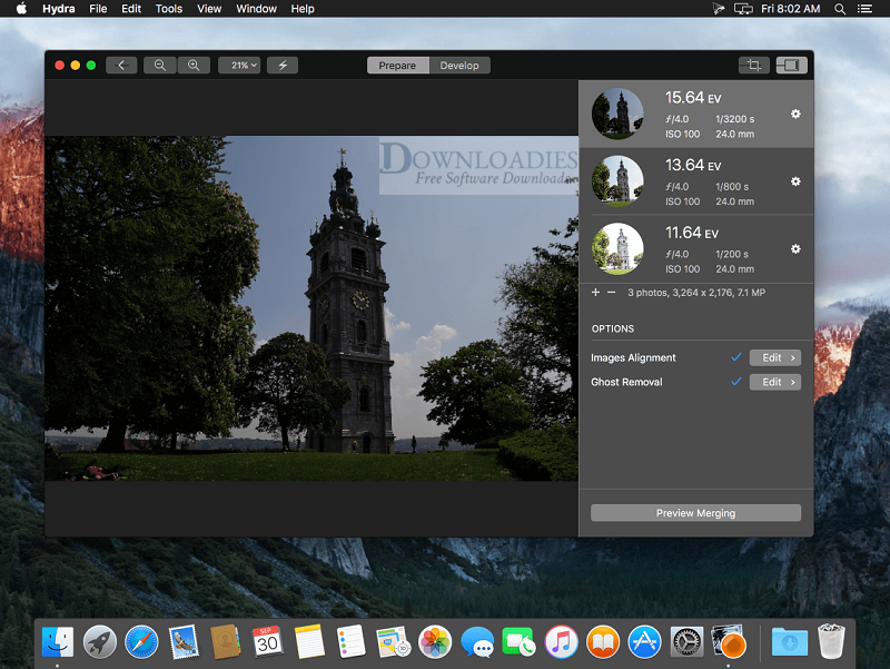 Hydra-4.3-for-Mac-Downloadies