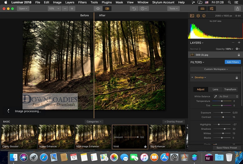 Luminar-2018-v1.0-for-Mac-Free-Download
