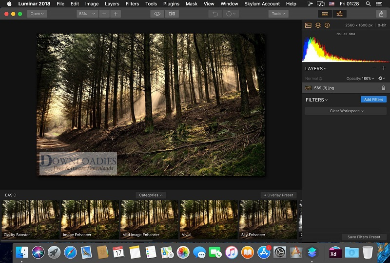 Luminar-2018-v1.0-for-Mac-Free