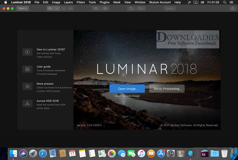 Luminar-2018-v1.0-for-Mac-Downloadies