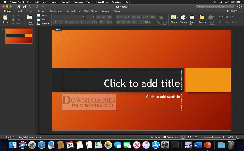 Microsoft-PowerPoint-2019-VL-16.31-for-Mac-Free