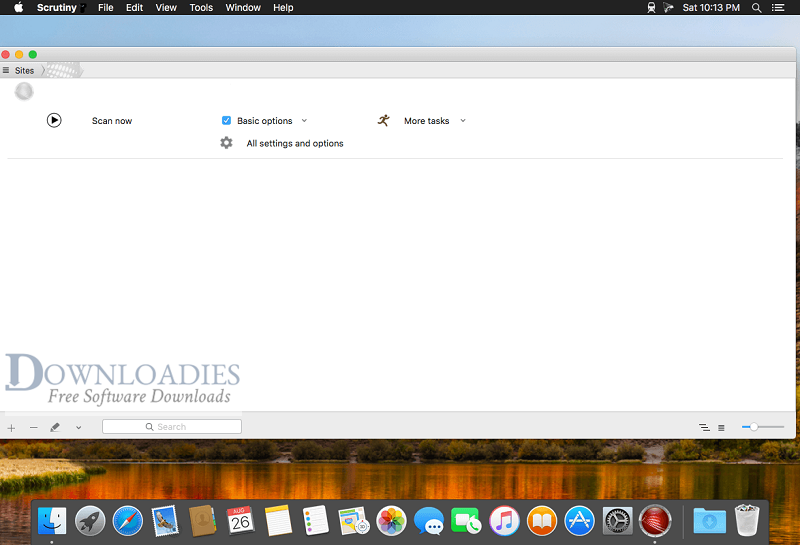 Scrutiny-9.3.5-for-Mac-Free-DOwnloadies