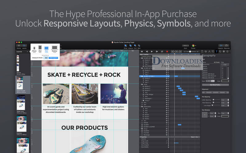 Tumult-Hype-4.0-for-Mac-Free-Download-Downloadies