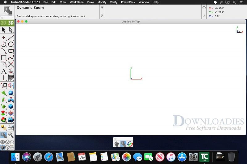 TurboCAD-Pro-11-for-Mac-Downloadies