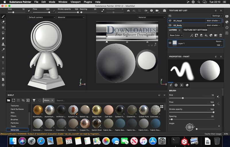 Allegorithmic-Substance-Painter-2019.3.2-for-Mac-Free-Downloadies