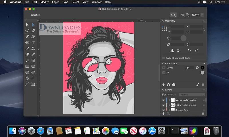 Amadine-1.0.7-for-Mac-Downloadies