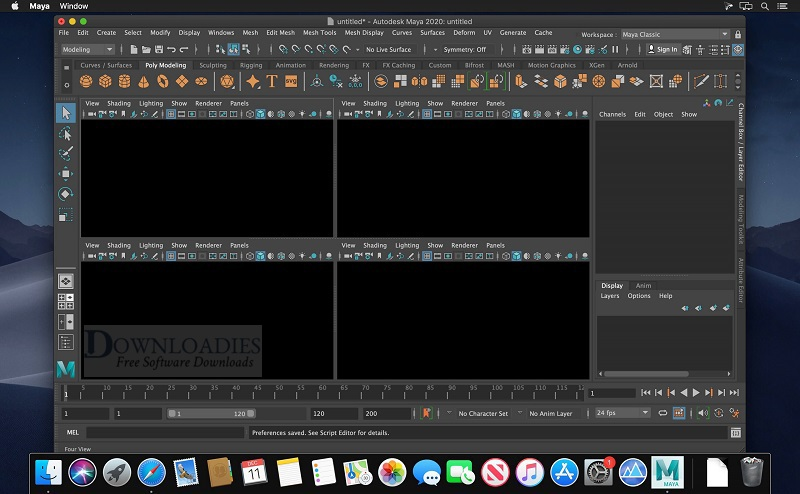 Autodesk-Maya-2020-for-Mac-Free-Downloadies