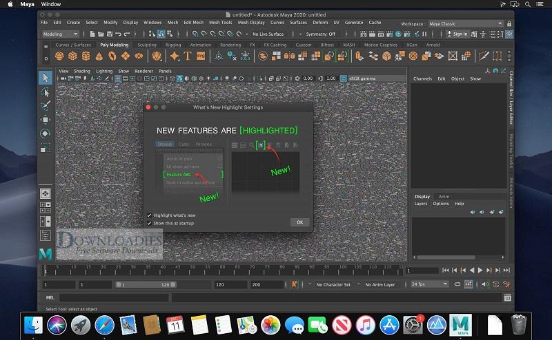 Autodesk-Maya-2020-for-Mac-Downloadies