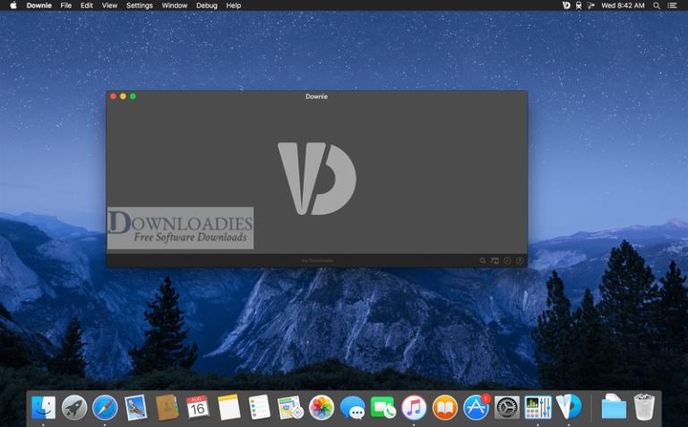 Downie-3.9.8-for-Mac-Downloadies
