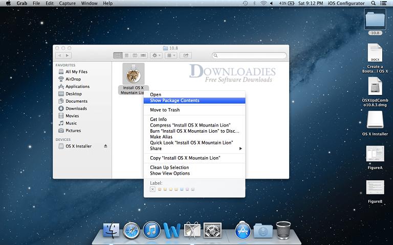 update to mac os x 10.8 free