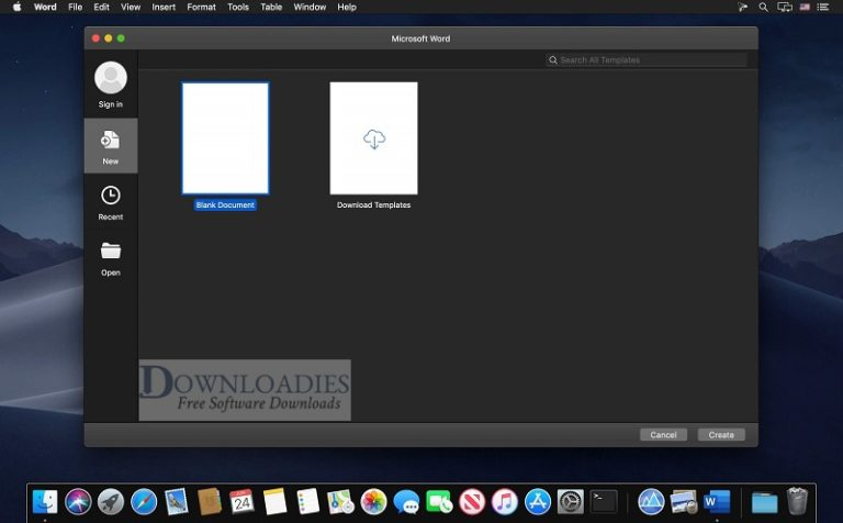 Microsoft-Word-2019-VL-16.33-for-Mac-Downloadies