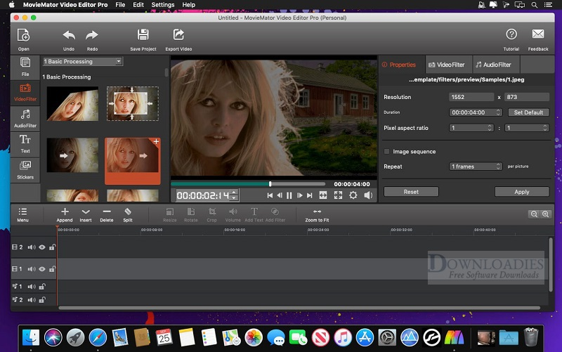 MovieMator-Video-Editor-Pro-3.0-for-Mac-Free-Downloadies