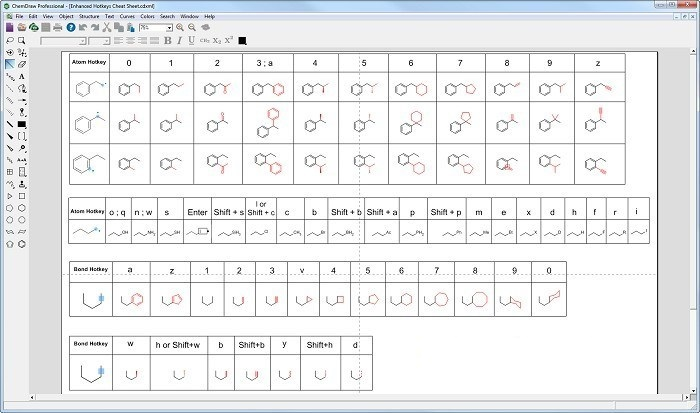 PerkinElmer-ChemDraw-Professional-v16.0.1-for-Mac-Download-Downloadies