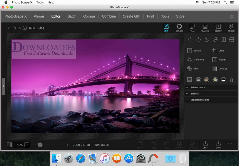 PhotoScape-X-Pro-4.0-for-Mac-Free-Downloadies