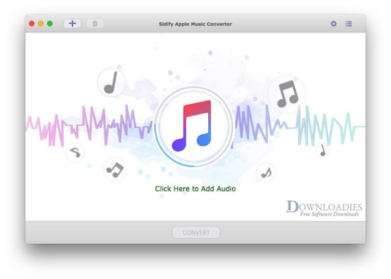Sidify-Apple-Music-Converter-1.2.5-for-Mac-Free-Download-Downloadies