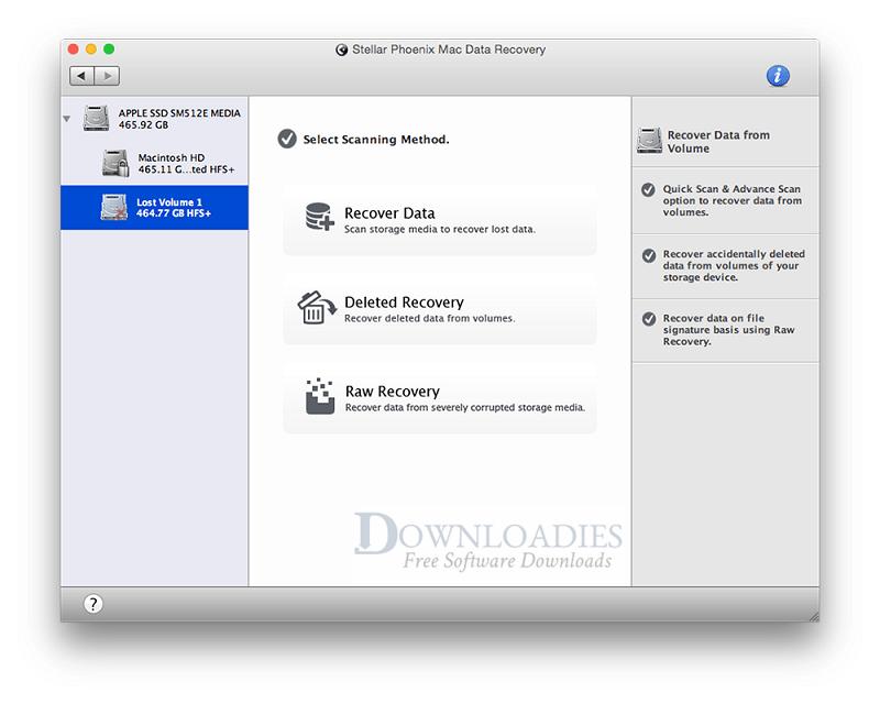 Stellar-Phoenix-Mac-Data-Recovery-7.1-Free-Downloadies