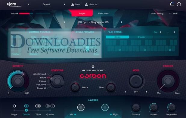 UJam-Virtual-Guitaris-Carbon-v.1.01-for-Mac-Download-Downloadies