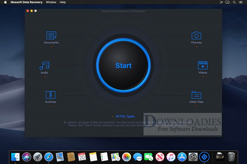 iBeesoft-Data-Recovery-Professional-3.6-for-Mac-Downloadies