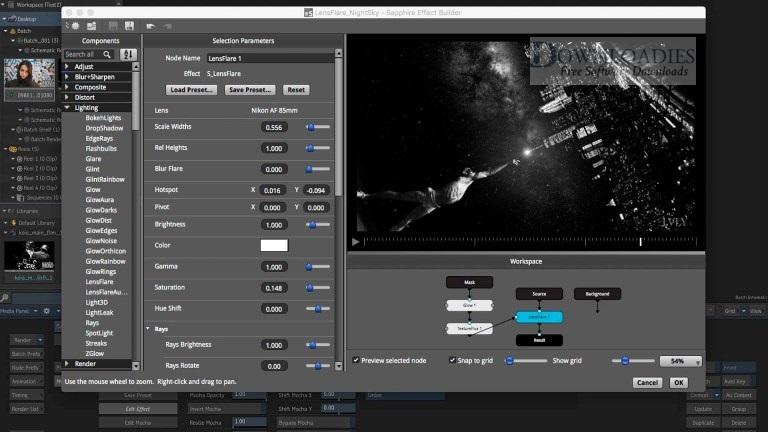 Boris-FX-Sapphire-Suite-2019-for-Mac-Free-Downloadies