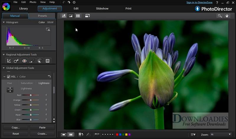 CyberLink-PhotoDirector-Ultra-10.0.2509-for-Mac-Downloadies