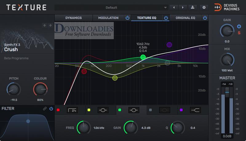 Devious-Machines-Texture-1.5.15-for-Mac-Free-Downloadies