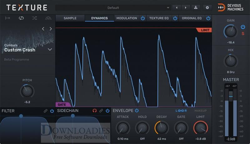 Devious-Machines-Texture-1.5.15-for-Mac-Downloadies