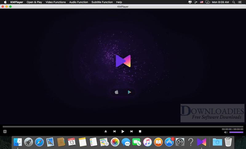 KMPlayer-0.3.2-for-Mac-Downloadies
