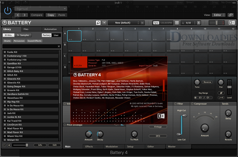 Native-Instrument-KOMPLETE-12-Ultimate-v1.01-for-Mac