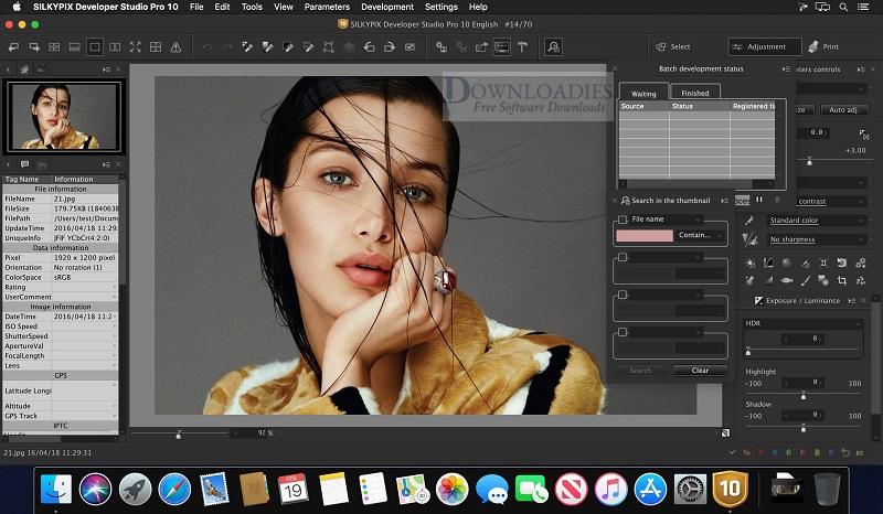SILKYPIX-Developer-Studio-10.0.1-for-Mac-Free-Downloadies