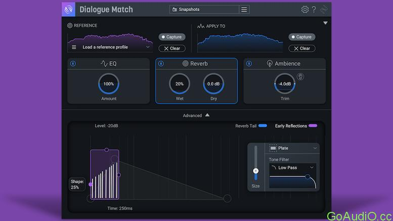 iZotope-Dialogue-Match-v1-for-Mac-Free-Downloadies