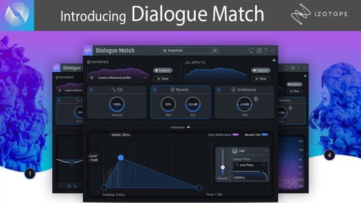 iZotope-Dialogue-Match-v1-for-Mac-Downloadies