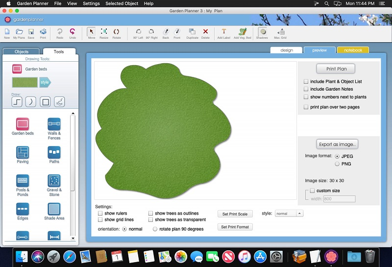 Artifact Interactive Garden Planner v3.6.36 for Mac Free ...