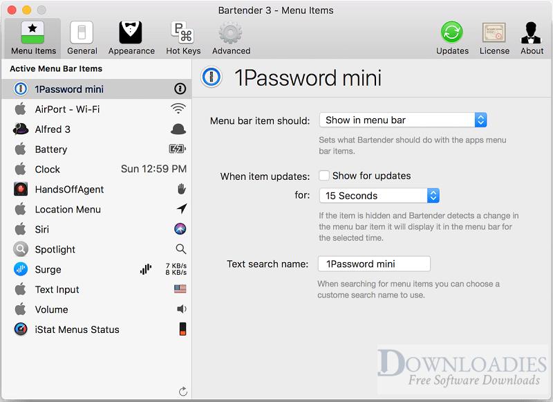 Bartender-v3.0.18-for-Mac-Downloadies