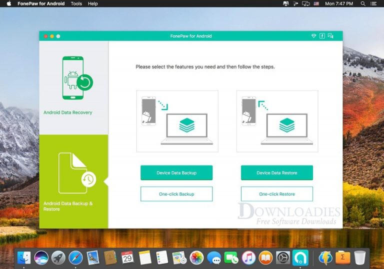 FonePaw-Android-Data-Recovery-v2.3-for-Mac-Free-Downloadies